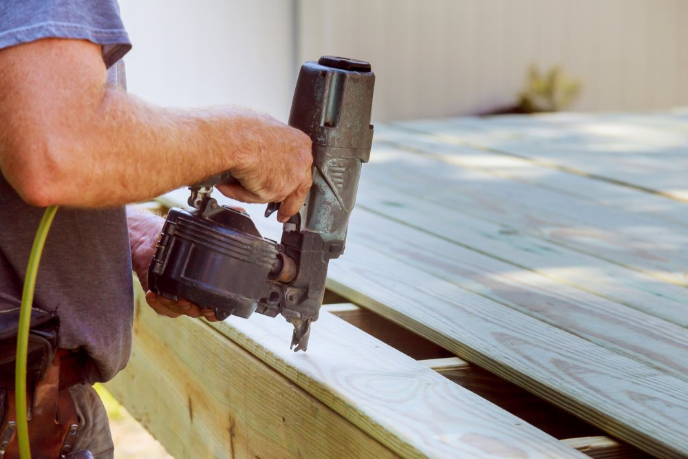 Planning Deck Remodeling? Here Are Creative Features You Can Add