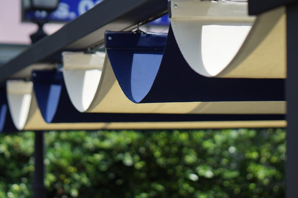 5 Creative Ideas: Shade for Decks Options You Need at Your Home