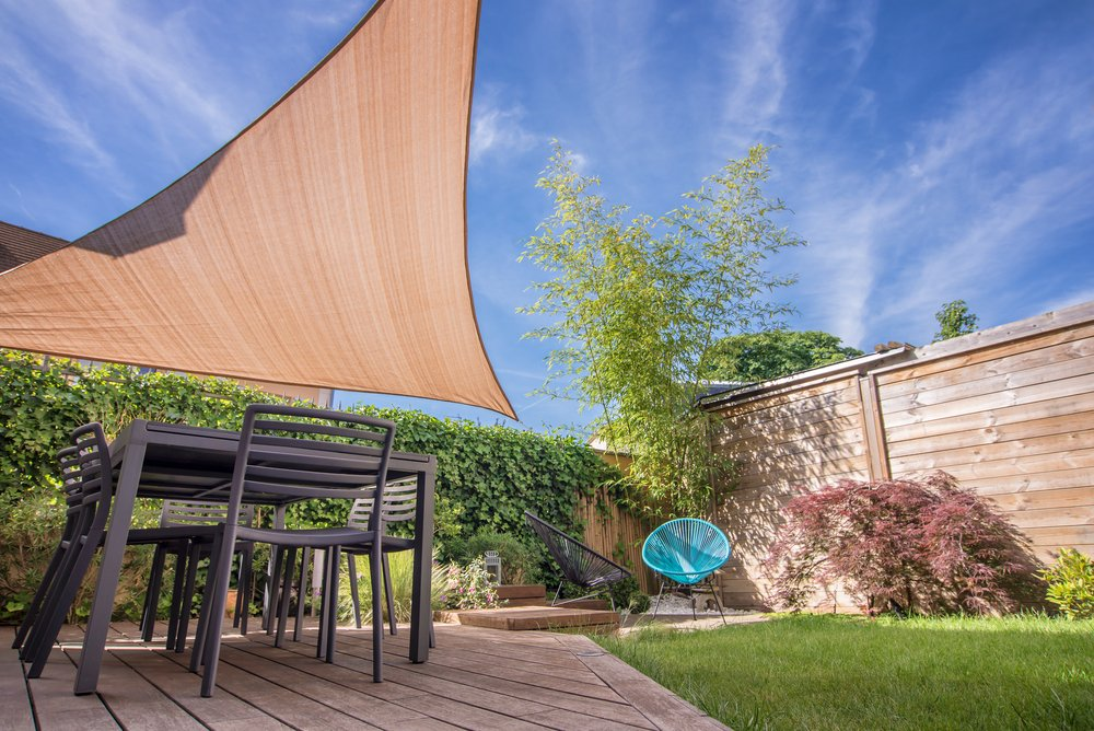 5 Reasons Shade Sails Offers Excellent Shade for Decks