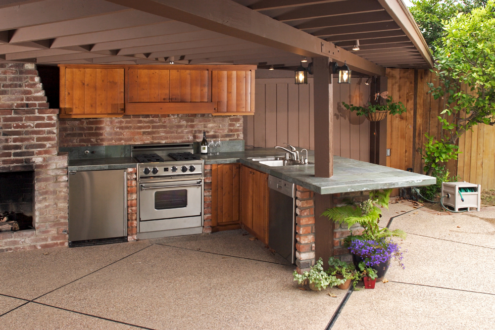 Backyard Remodeling Costs: The Lows and the Highs on Cost Of Backyard Remodel id=67057